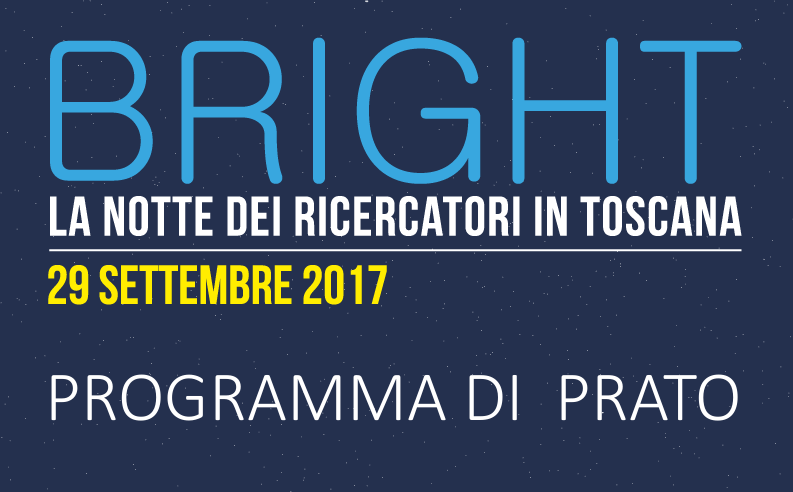 FORLAB @ Researchers' Night 2017 in Prato